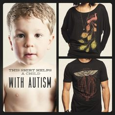 Buy A Cool Shirt, Help A Child