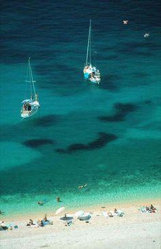Krk island in Croatia http://www.casademar.com