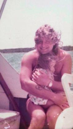 Father Greg Lake and little Natasha Greg Lake, Emerson Lake & Palmer, Progressive Rock, Beautiful Voice, Joy And Happiness, Pure Beauty, Happy Girls, The Beatles, Going Out