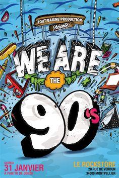 Картинки по запросу we are the 90s tout