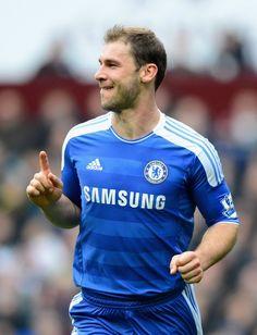 Ivanovic bags a brace - Aston Villa 2-4 Chelsea FC