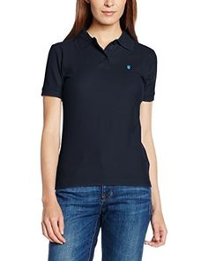POLO CLUB Polo Miss Pure  [Blu Navy]