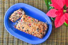 Carrot Cake Coconut Flour Recip E