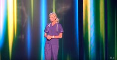 A Miss America Contestant Tells Why She Became a Nurse and It Will Warm Your Heart