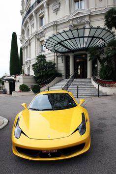Ferrari & Casino
