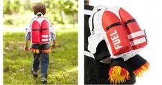 [TOPITRUC] Un sac-à-dos JetPack pour mettre les réacteurs à fond Home Inventory, Pet Toys, Baby Car Seats, Jetpack, Pets, Children, Dancing With The Stars, Bag, Infinity Symbol