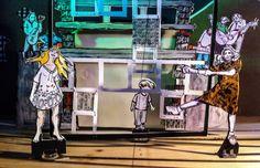 25. treffen 2011    Svalegangens Dukketeater – Per Brink Abrahamsen & Søren Mortensen, DänemarkMother, can you tell me more – Theaterkonzert Syd BarrettThe 2011 Paper THeatre festival in Germany, http://www.scopetoytheater.com/default.html