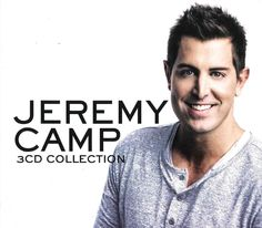 Jeremy Camp - Jeremy Camp: 3CD Collection