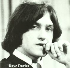 The Kinks Lover - Dave Davies Obsessed Dave Davies, Too Fast For Love, You Really Got Me, The Kinks, British Invasion, Close My Eyes, Janis Joplin, Jimi Hendrix, What Is Life About
