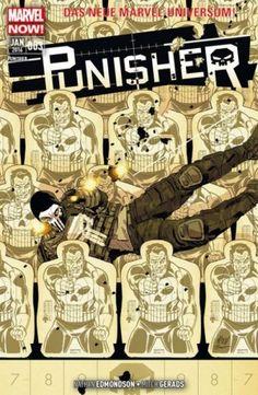 Punisher #3 5/5 Sterne