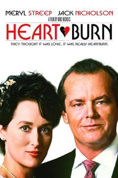 Amazon.com: Heartburn: Meryl Streep, Jack Nicholson, Jeff Daniels, Maureen Stapleton: Amazon Instant Video