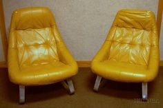 brazillian modern chairs, missed the damn auction.