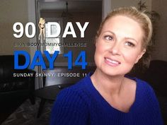 ▶ DAY 14: Bikini Body Mommy Challenge - YouTube