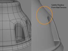 FAQ: How u model dem shapes? Hands-on mini-tuts for mechanical sub-d AKA ADD MORE GEO - Page 69 - Polycount Forum