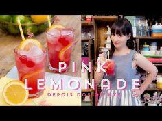 PINK LEMONADE | Depois dos Quinze 11 #ICKFD - YouTube