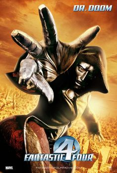 Bildergebnis für Fantastic four poster 2005 Fantastic 4 Movie, Fantastic Four Villains, Mister Fantastic, Strucker Marvel, Marvel Heroes, Marvel Movies, Marvel Room, Marvel Comics Superheroes, Fantastic Four