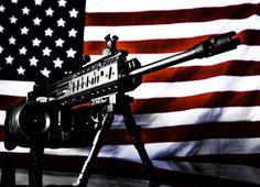 America, red white and blue, patriotic, 4th of July, American flag, guns, weapons, self defense, protection, carbine, AR-15, 2nd amendment, America, firearms, munitions #guns #weapons #merica