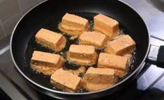 paneer chilli recipe in hindi? Step-By-Step Matar Paneer Recipe In Hindi, Paneer Recipes, Butterscotch Ice Cream, Chocolate Ice Cream, Badam Milk Recipe, Recipes In Marathi, How To Make Paneer, Breakfast Bread Recipes, Fried Fish Recipes