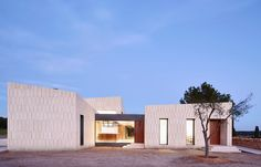 STONE CLUBHOUSE by GRAS