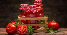 Neviete čo so zrelými paradajkami? Jednoduché riešenie: DOMÁCI KEČUP!