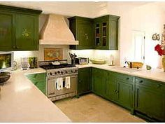 Kitchen in my dream home
