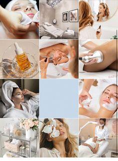 Instagram Feed Ideas Posts, Instagram Feed Layout, Instagram Blog, Home Beauty Salon, Beauty Studio, Beauty Post Ideas, Wax Spa, Eyebrow Makeup Tips, Medical Spa