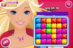 Barbie Magic Quest - Play Free At: http://flashgamesempire.blogspot.co.uk/2016/08/barbie-magic-quest.html
