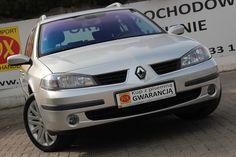 Renault Laguna II FL 2.0 135KM