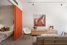 Harper Lane Apartments / McAllister Alcock Architects in collaboration with Neometro