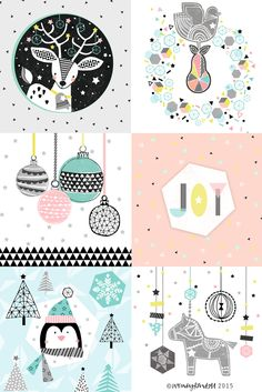 wendy kendall designs – freelance surface pattern designer » My Blog