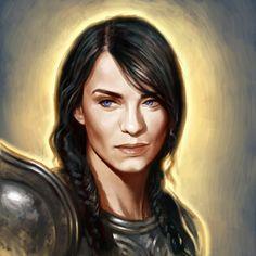 Custom PC & NPC Portraits - Page 42 — Beamdog Forums