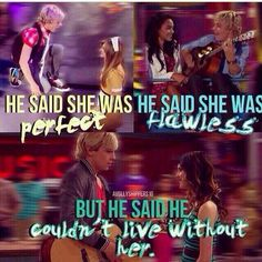 AUSLLY WILL BE THE DEATH OF MEH