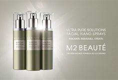 M2 Beaute in Ihrer parfümerie Harbeck - 8 x in Berlin!