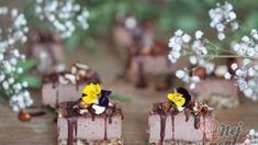 Tiramisu Cheesecake, Vegan Cheesecake, Raw Cacao Powder, Coconut Sugar, Coconut Oil, Chocolate Hazelnut, Baking Recipes, A Food, Food Processor Recipes