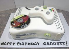 Colts possible birthday cake!