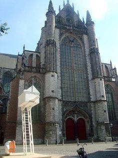 BiL: Beelden in Leiden, foto: Roos van der Lint