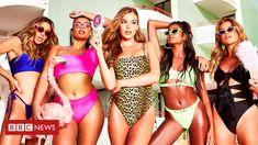 Boohoo vows to investigate exploitation claims - BBC News Fast Fashion, Pop Fashion, Supply Chain, Pin Tucks, Karen Millen, Bbc News, Clothing Company, Investigations, Boohoo