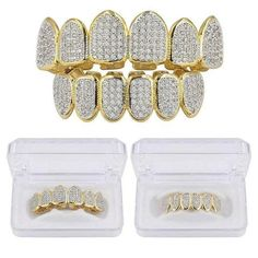 Product Specifics Fine or Fashion:FashionItem Type:Body JewelryShape\pattern:SkeletonModel Type:CopperBody Jewelry Type:Grillz, Dental GrillsStyle:Hiphop/RockMaterial:Cubic Zirconia Golden Color, Silver Color, Body Jewelry, Jewelry Sets, Jewellery, Hip Hop Grillz, Gold Teeth Grillz, Rapper Jewelry, Grills Teeth