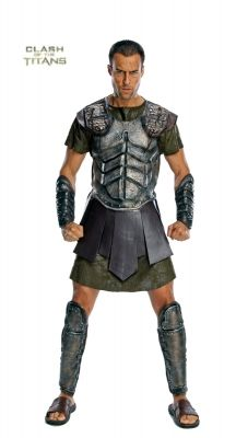 This is one of our most popular mens costumes prior to the upcoming Wrath of the  sc 1 st  Pinterest & 22 best Our Mens Costumes images on Pinterest   Halloween costumes ...