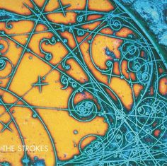 "and here is the cover design for the American release of ""Is This It"" the 2001 debut album by the influential New York band The Strokes Music Album Covers, Music Albums, The Strokes Someday, Lps, The Strokes Albums, Musica Disco, Julian Casablancas, Great Albums, Top Albums"