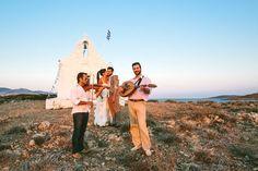 personalised greek wedding!paros-antiparos island