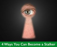 4 Ways You Can Become a Stalker Web Design, Marketing Automation, It Network, Online Work, Content Marketing, Platforms, Leadership, How To Become, Management