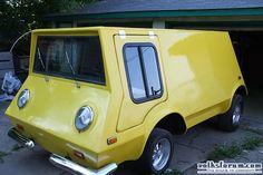 1966 VW Van Based Boonie Bug http://perrisautospeedway.com #autospeedway #speedway #attractions