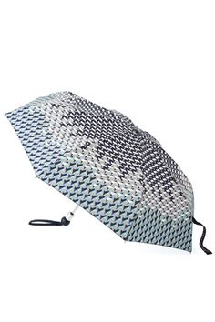 Joyride! 15 Car Accessories To Endure Endless Summer Traffic #refinery29  http://www.refinery29.com/car-accessories#slide11  Marc Jacobs Paradox Umbrella, $58, available at Marc Jacobs.