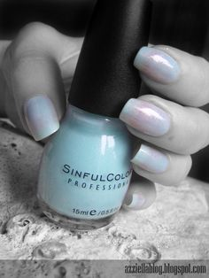 Sinful Colors Cinderella