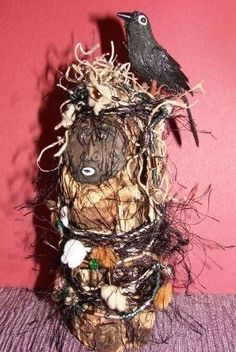 """The Best """"How to Make a Voodoo Doll"""" Tutorial Ever!"""
