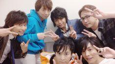 リーディングライブ の画像|浪川大輔 オフィシャルブログ powered by Ameba