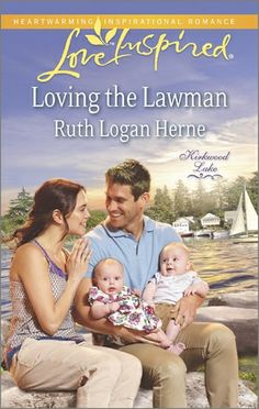 Loving the Lawman By Ruth Logan Herne.Click on the link to find out more information about this Book! #Books #Library #NewReleases #JerseyvillePublicLibrary #Goodreads