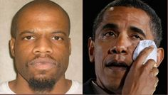 A foreign reporter asked Obama about the execution of Clayton Lockett who shot a teenage girl, laughed about it and buried her alive.    The reporter compared America to Iran, Saudi Arabia and China. Instead of disagreeing with him or at least taking issue with such a description, Obama agreed with him.