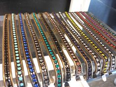 Loren Hope - new colors for the popular Clara Bracelet!
